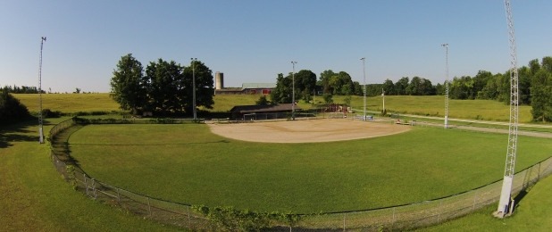 Allenford Ball Park