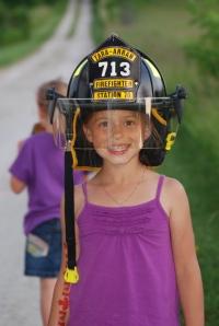 Tara Fire Department